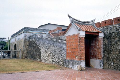 左營舊城門