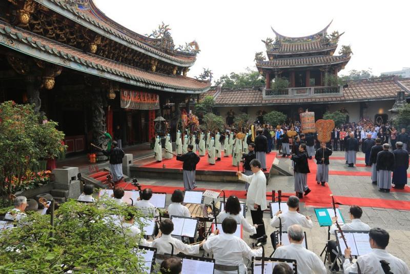 Emperador Baosheng / Celebraciones de cumpleaños