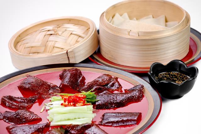 Cocina Pequinesa
