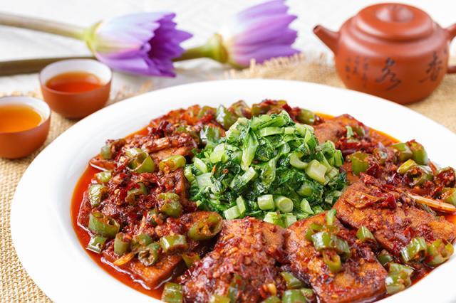 Cocina Sechuanesa