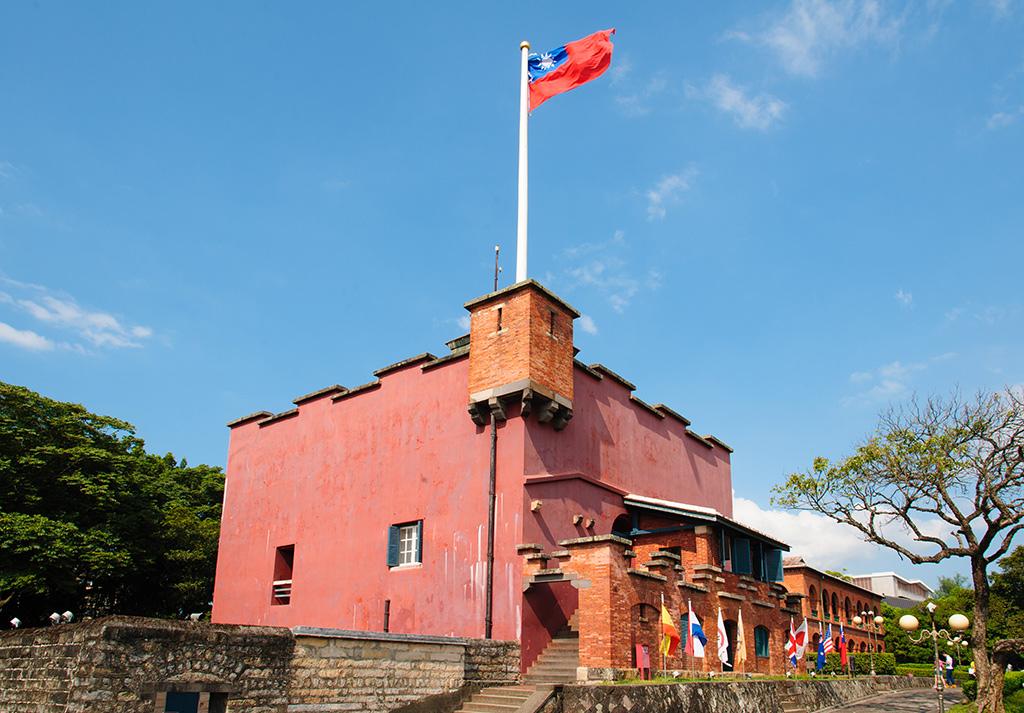 Los primeros contactos de Taiwán con España y Latinoamérica