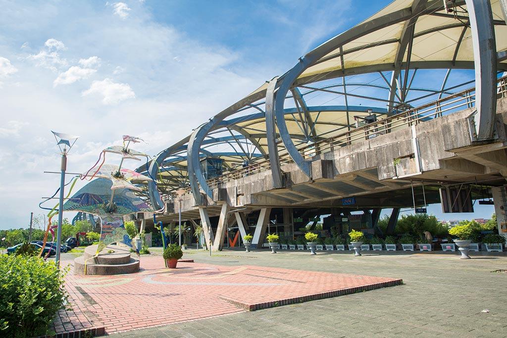 Estación de ferrocarril de Dongshan