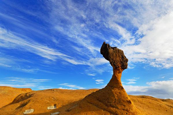 風雕、海擊、浪拍、石裂,用科技之眼領略台灣之美