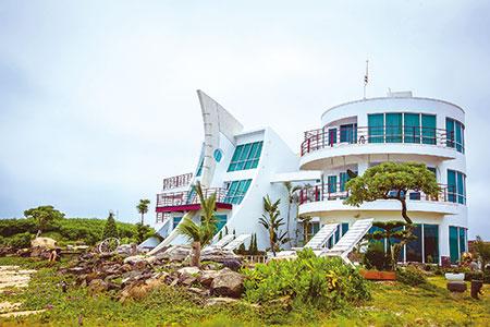 官方掛保證!百大好客民宿出爐 囊括全台山海秘境!
