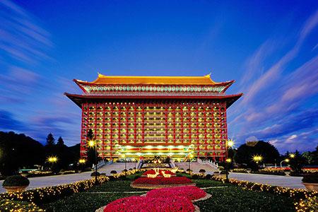 觀光局強打星級品牌 評鑑189家優質旅館