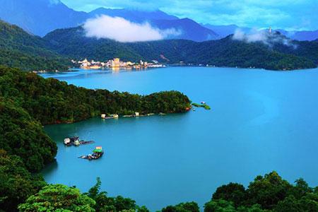 交通部觀光局公布「安心旅遊國旅補助方案」 鼓勵大家「FUN遊台灣」