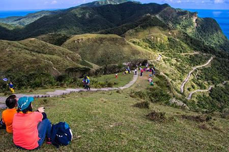 越在地、越國際!淡蘭國家級綠道向國際展現台灣之美