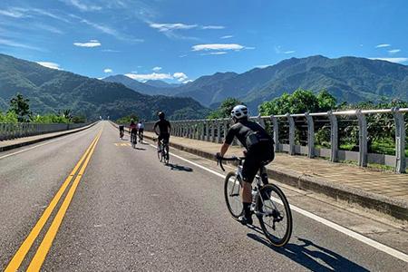 「輪轉台灣 多元旅行」主題展 一「騎」體驗單車遊玩魅力