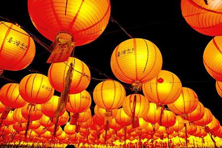 防疫優先-「2021台灣燈會」停辦公告