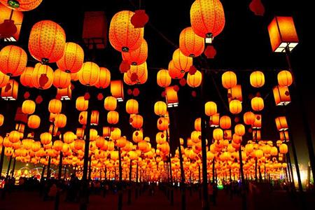 2022、2023年台灣燈會 與您高雄、臺北再見!