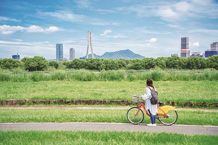 防疫優先!取消辦理6/3「2021世界自行車日-騎遊環台」活動