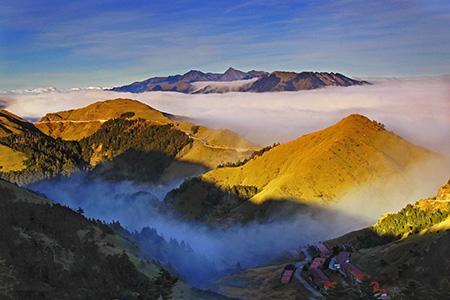 觀光局攜韓籍山岳名人 帶領韓國民眾深度線上遊台灣